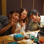 Izakaya party in Tokyo, Tokyo, Japan