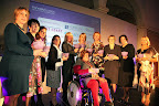 Yorkshire & Humber Award Ceremony - WiBA 2012