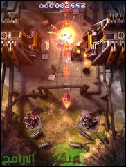 لعبة الطائرات الحربية المثيرة Sky Force 2014 للأندرويد-5