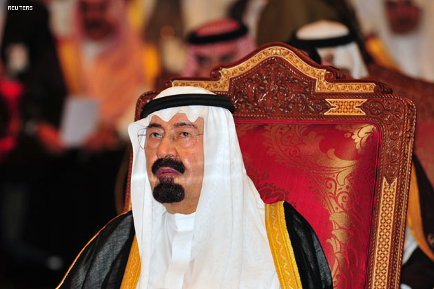 World's 10 Most Powerful People