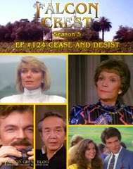 Falcon Crest_#124_Cease And Desist