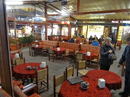 Restaurant Arasta