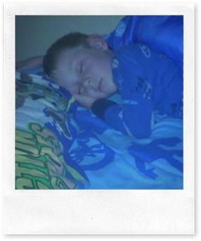 Csleeping