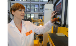 aimplas researcher