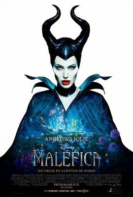 Poster Malefica