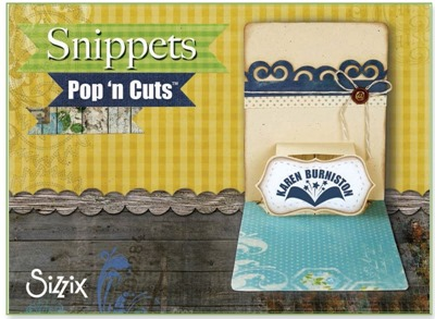 Snippets PNC Collection by @karenburniston