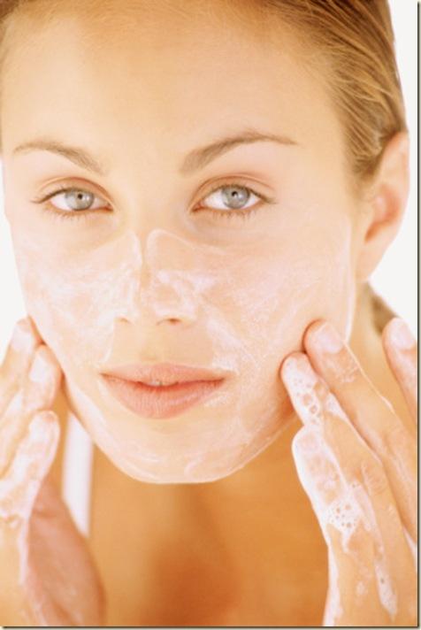 mascarilla para el acné1