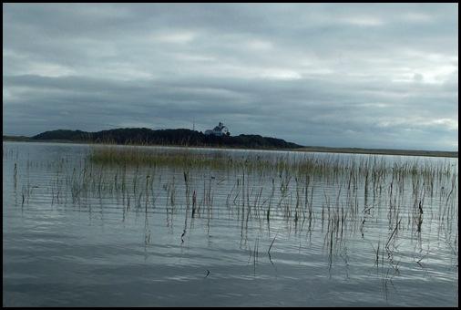 Kayaking Salt Pond & Nauset Marsh 086