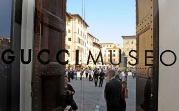 Imagen Video de la inauguración del Museo GUCCI