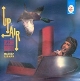 Oscar Brand - Up In The Air, Songs For The Madcap Airman