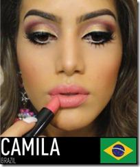 Camila by Sigma