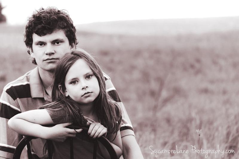 SycamoreLane Photography-©2014-Isaac Senior-Blk&Wht