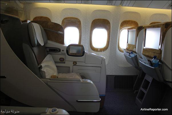 طيران الامارات4