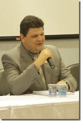 Antonio José Ferreira - secretário nacional de direitos da pessoa com deficiência