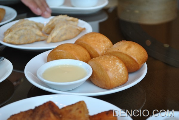 Xin Tian Di Restaurant Dim Sum Buffet unlimited 35