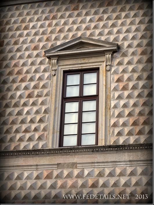 Palazzo dei Diamanti Views, photo3, Ferrara, Emilia Romagna,Italy - Property and Copyrights of FEdetails.net