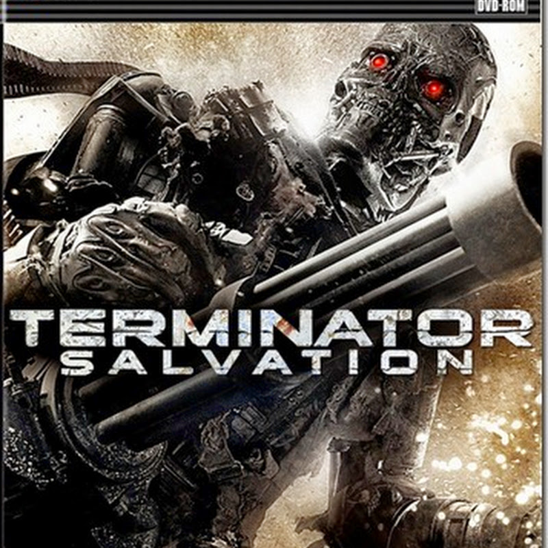 TERMINATOR SALVATION - VITALITY [FULL GAME]