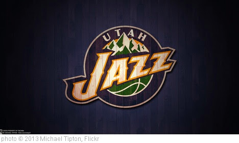 '2013 Utah Jazz 1' photo (c) 2013, Michael Tipton - license: https://creativecommons.org/licenses/by-sa/2.0/