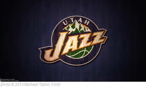 '2013 Utah Jazz 1' photo (c) 2013, Michael Tipton - license: https://creativecommons.org/licenses/by-sa/2.0/