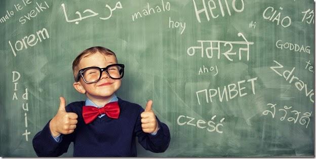 Cum să înveți orice limbă străină în 6 luni