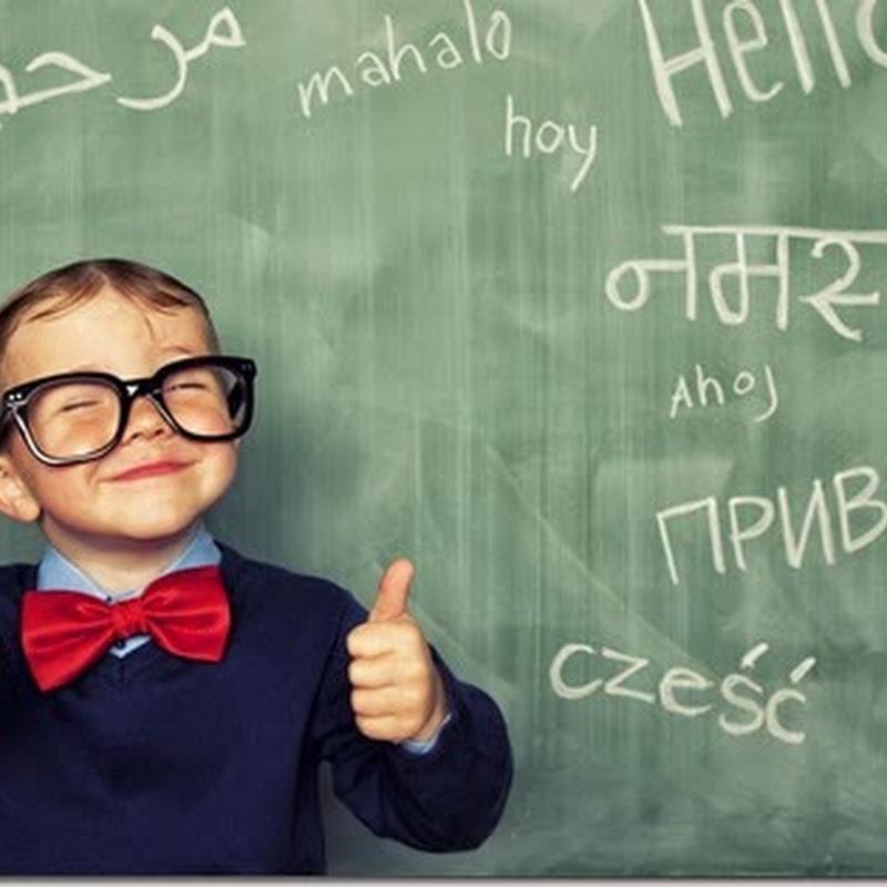 Cum să înveți orice limbă străină în 6 luni [TEDx]