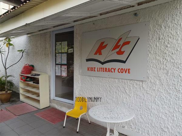Kidz Literacy 1