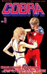P00003 - Cobra Manga USA #3 (de 12