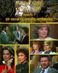 Falcon Crest_#018_Ultimate Answers