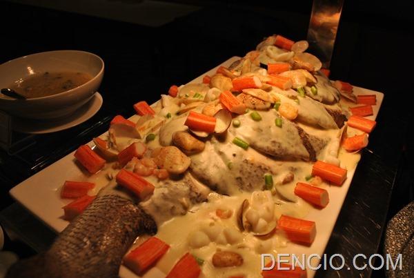 Puso Restaurant Quest Hotel Cebu 45