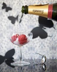 sorbet-champagne