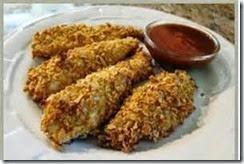 8.Gluten-Free Chicken Strips