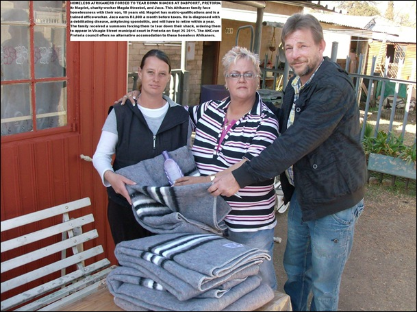 daspoort smhldgs pretoria poor whites blanketsAug20112