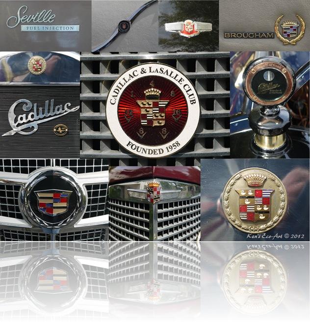 Cadillac Through The Years