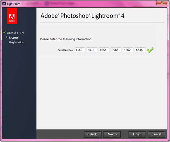 Adobe Photoshop 9.0 keygen