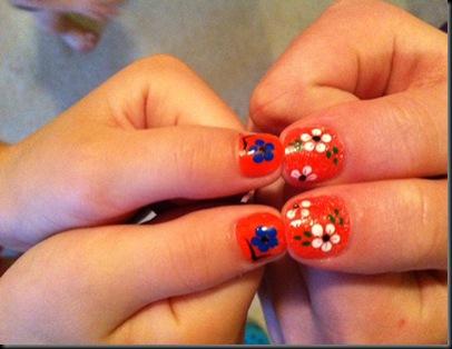 manicure thumbnails