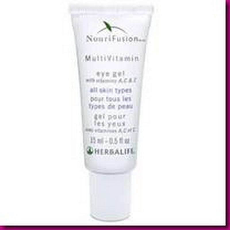 Herbalife Nourifusion Multivitamin Eye Gel