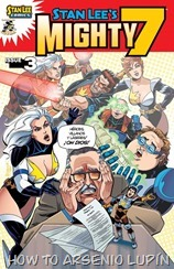 Stan Lee`s Mighty 7 03