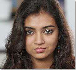 Actress Nazriya Nazim in Thirumanam Ennum Nikkah Movie Photos