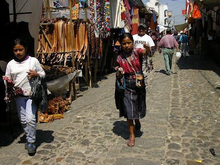 Guatemala: Chichi