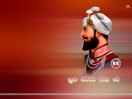 Guru Nanak Wallpaper Gallery, Guru Nanak wallpaper, Guru Nanak Images ...