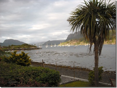 16. From Plockton
