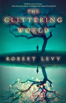 The Glittering World - Robert Levy