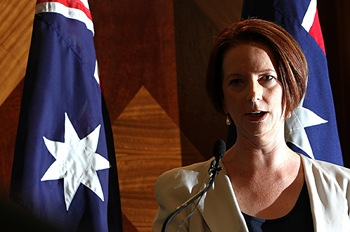 Australia to end Afghan mission in 2013