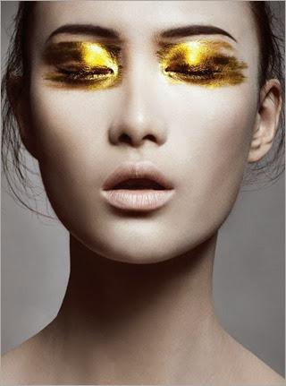 gold-eye-make-up