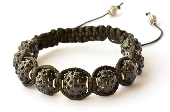 Are Shamballa Bracelets Popular Because Of Their Unique ...
