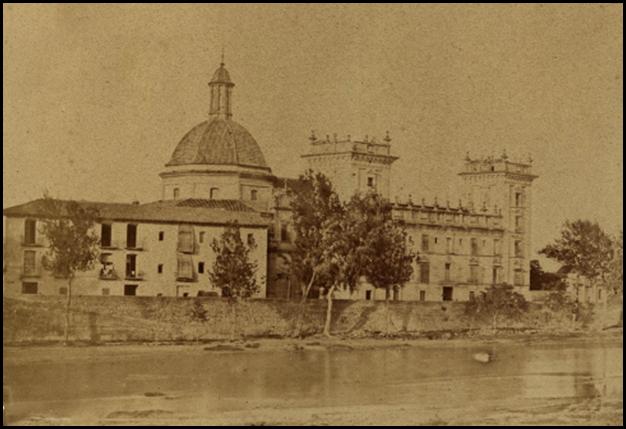 san pio V 1851