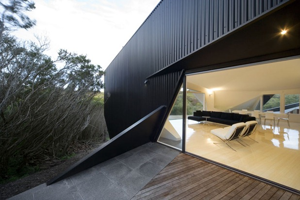 klein bottle house by mcbride charles ryan 4
