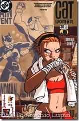 P00021 - Catwoman v2 #20