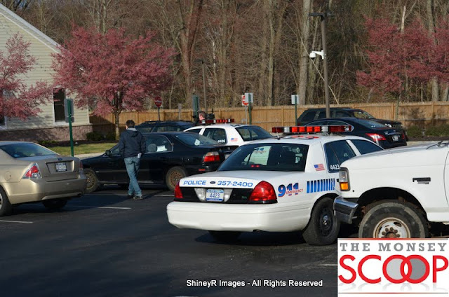 Armed Man Pulled From Car In Standoff At Spring Hill Amb. Headquarters - DSC_0259.JPG