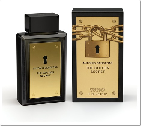 The Golden Secret- EDT100ml